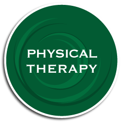 Physical Therapy Icon, Niagara Falls & Buffalo NY