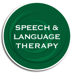 Speech Therapy Icon, Buffalo NY